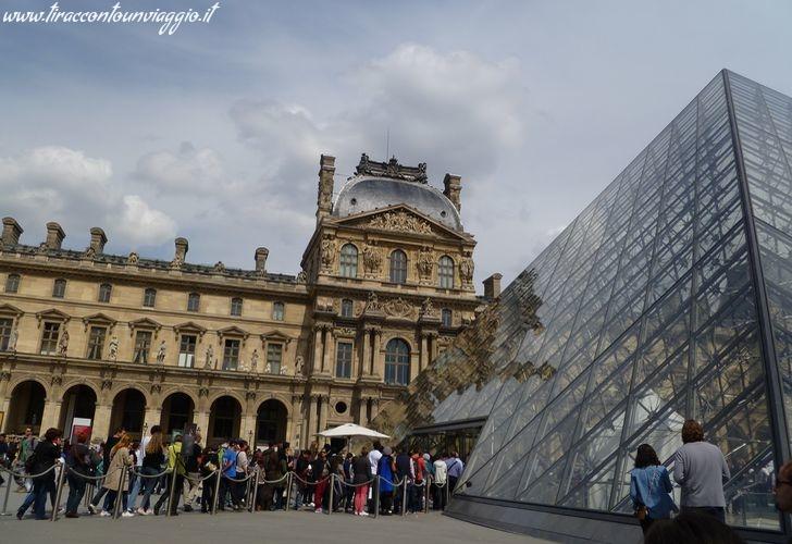 dormire a parigi in esterni immagine fornita dalla