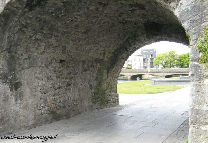 galway_visitare_spanish_arch_cosa_vedere