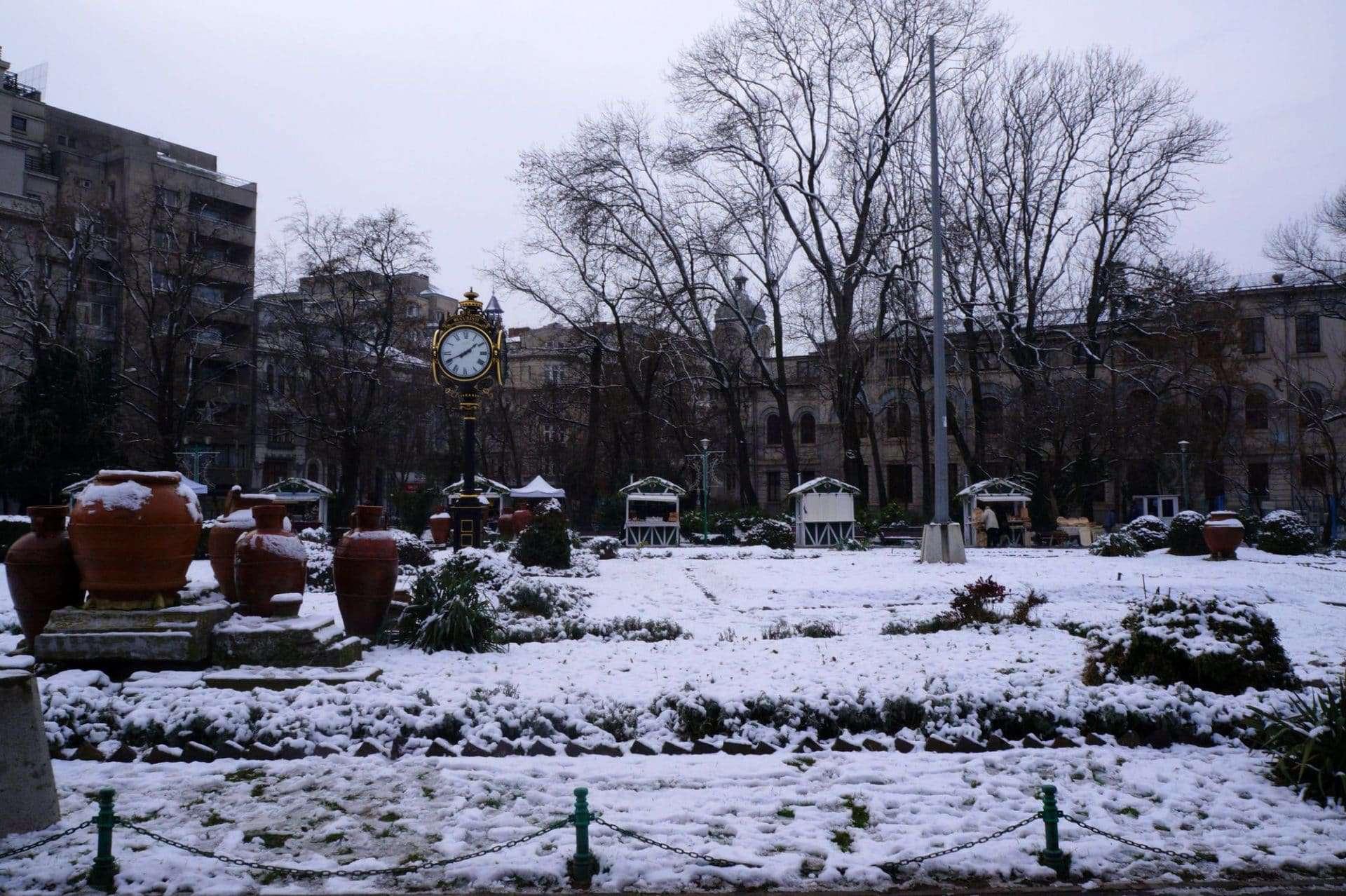 giardini_cismigiu_bucarest_mercatini