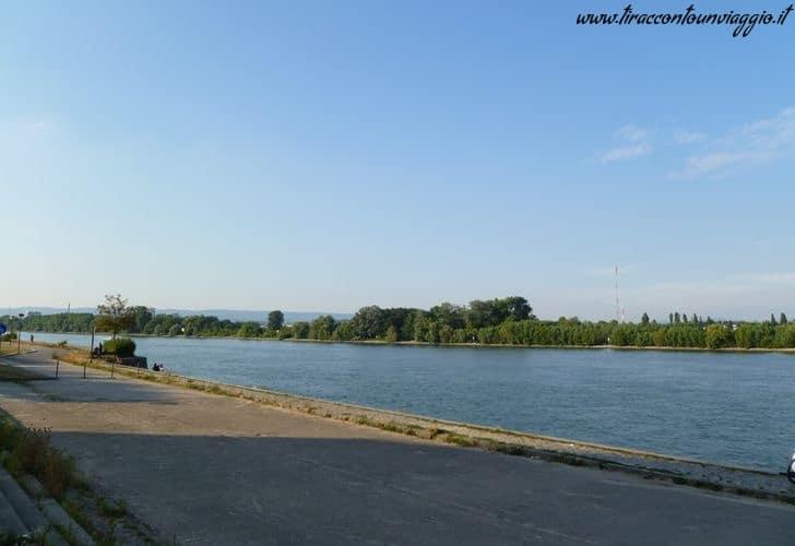mainz_magonza_lungofiume_river_reno_rhine
