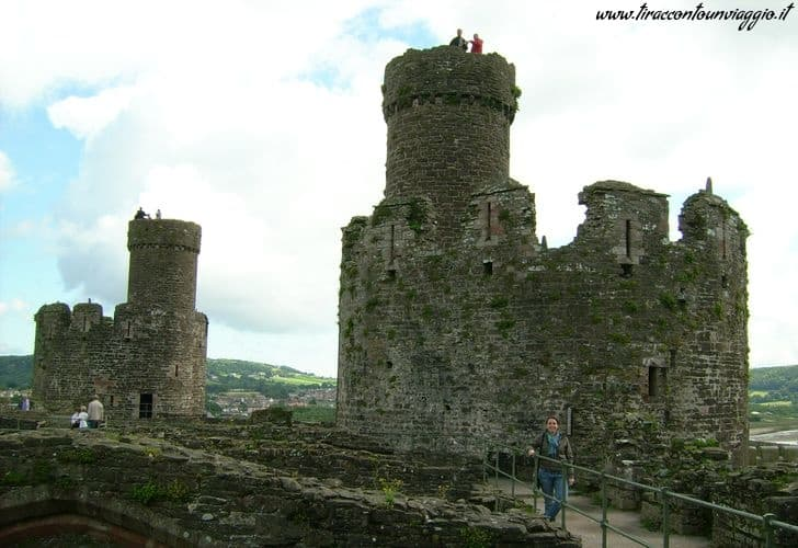 Conwy_Galles_nord_castle