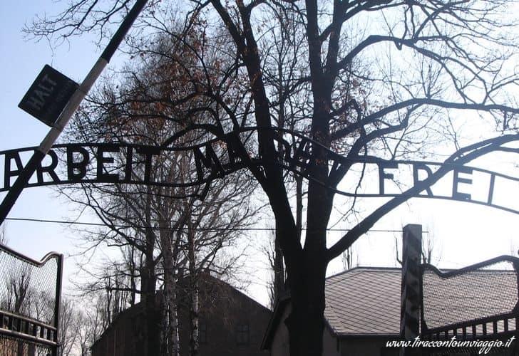 10 cose da sapere su Auschwitz, il più grande campo di ...
