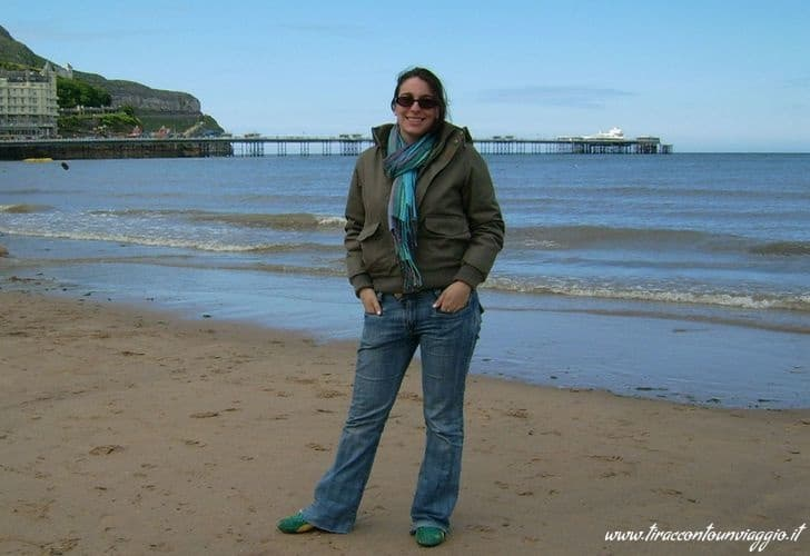 Llandudno_nord_Galles_Conwy_Great_Orme_Tramway