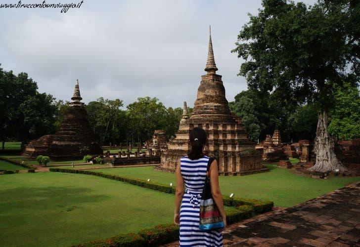 Sukhothai_Siam_capitale_Thailandia