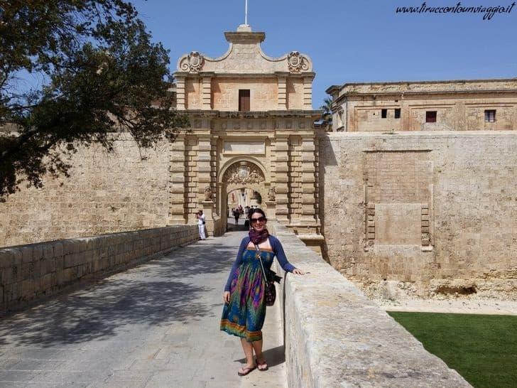 visitare_mdina_rabat_malta_capitale