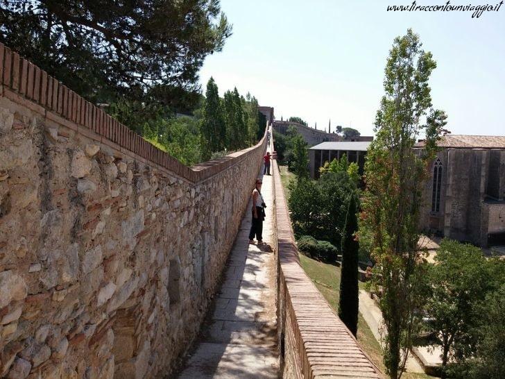 muralla_girona_spagna_city_walls_catalogna