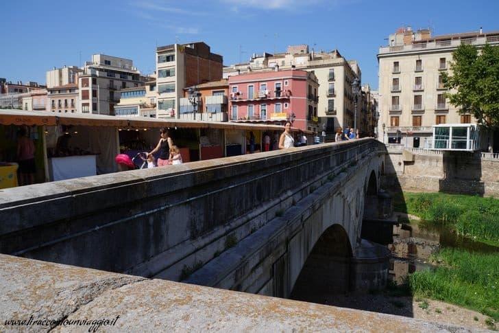 un_giorno_a_girona_pont_pedra_cosa_visitare