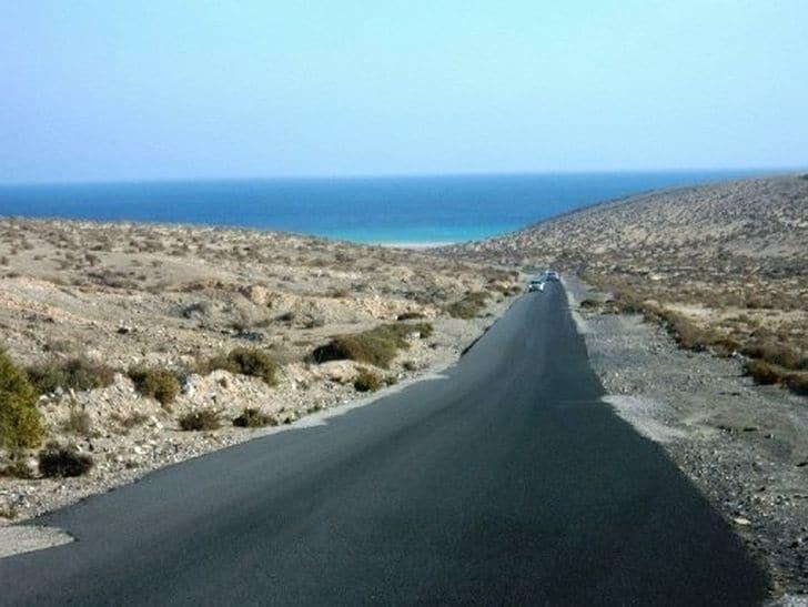 Fuerteventura_isola_oceano_canarie