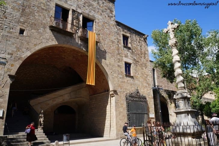 el_raval_quartiere_Catalogna_barcellona_spagna