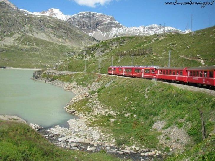 ghiacciaio_Morteratsch_trenino rosso_stazione_fiume_Eno