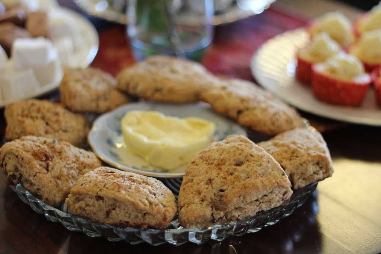 scones_dolcetti_vegetariano_irlanda