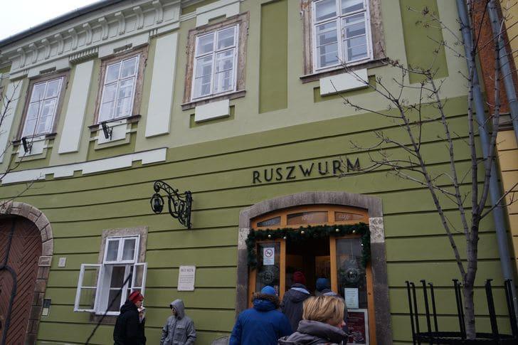 pasticceria_Ruszwurm_imperiale_budapest