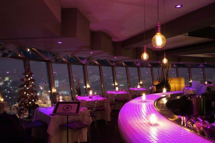 ufo_bar_ristorante_bratislava