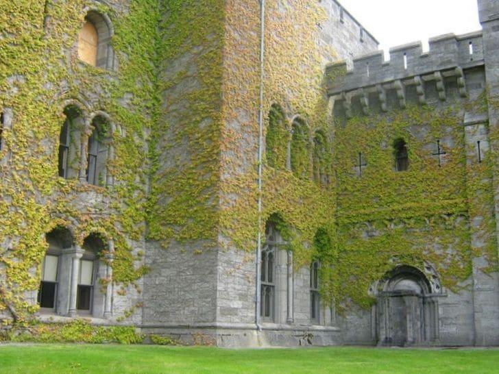 Penrhyn_Castle_nord_galles_castello_medievale