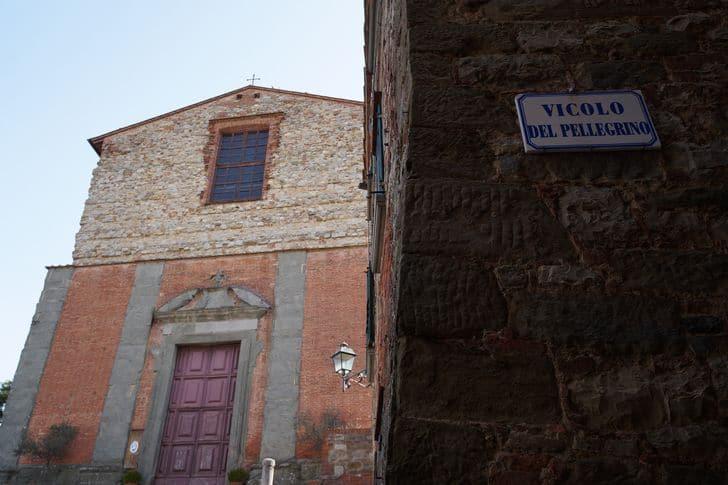 lucignano_arezzo_toscana_vicoli_collegiata