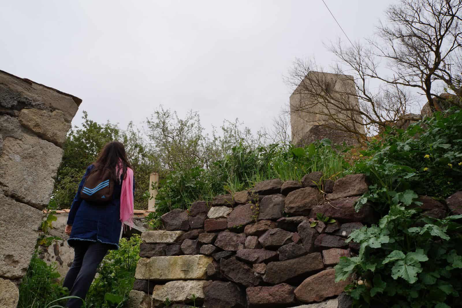 castello_medievale_osilo_malaspina_ingresso