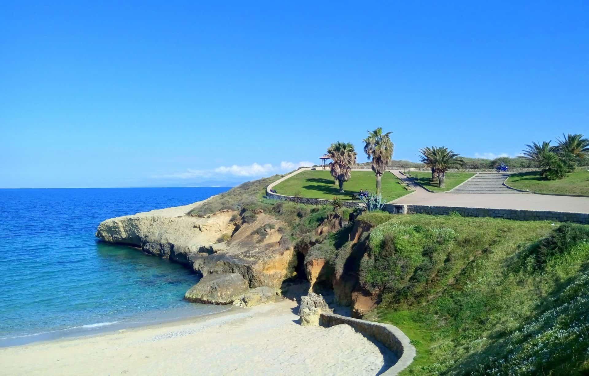 parco_balai_porto_torres_spiaggia