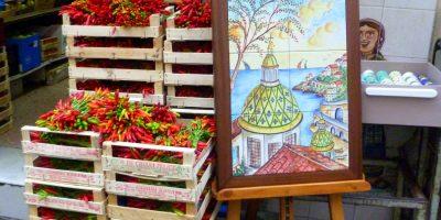 vietri_mare_tradizione_ceramica_cupola_duomo