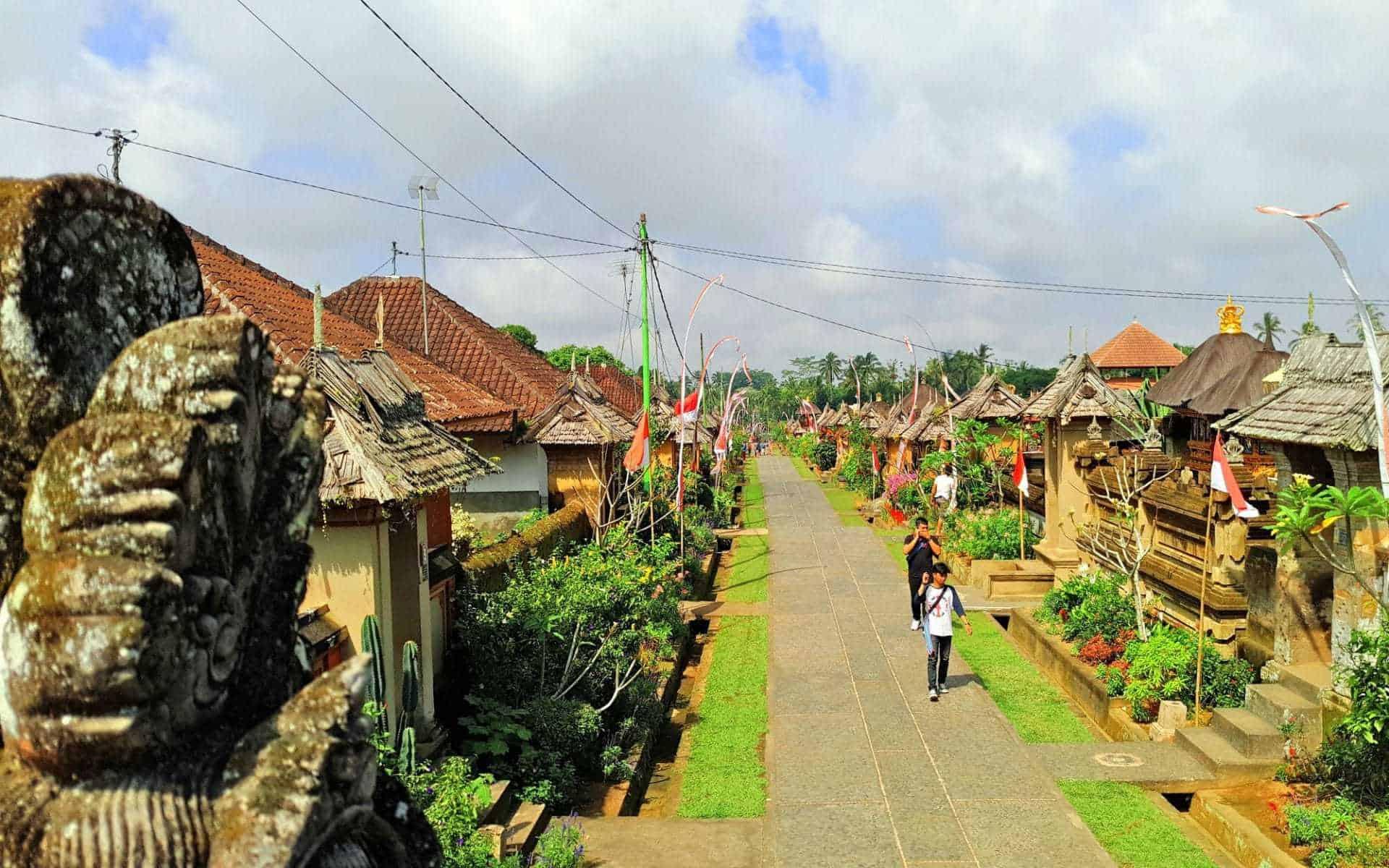 villaggio_Peglipuran_bali