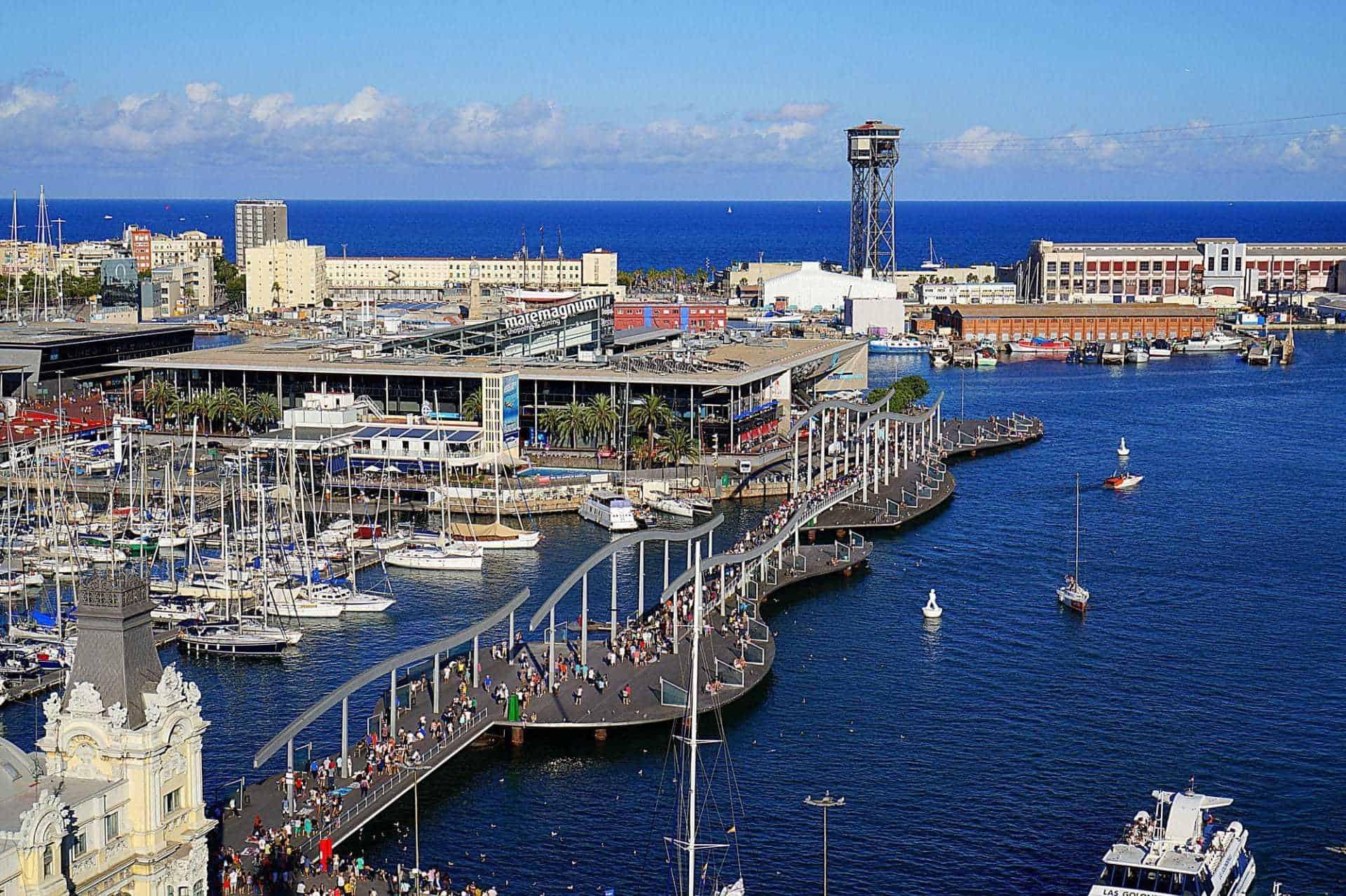 Dove dormire a Barcellona: 5 consigli per trovare l\'alloggio giusto ...