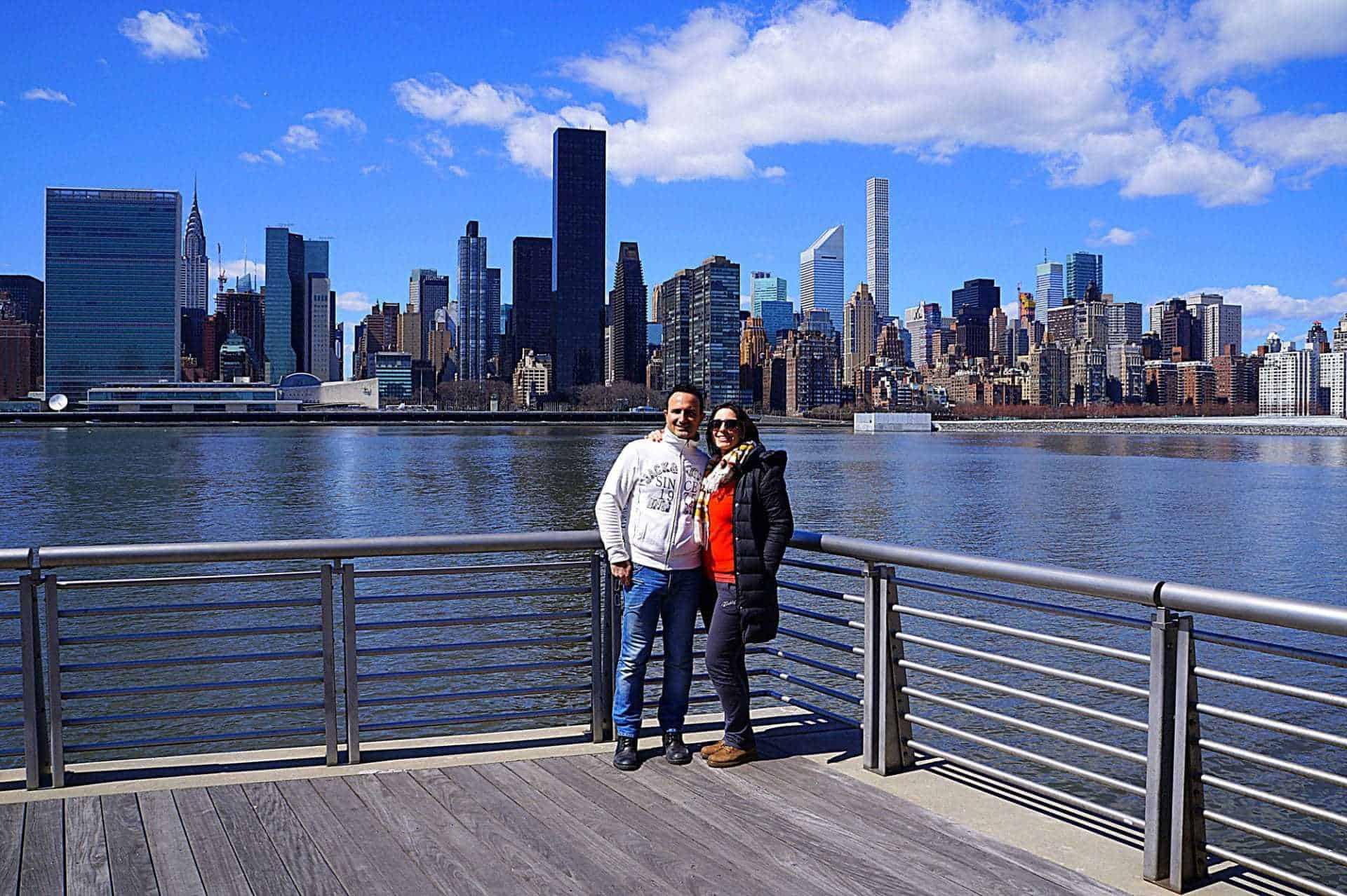 metti una passeggiata a long island city la new york che non ti aspetti ti racconto un viaggio. Black Bedroom Furniture Sets. Home Design Ideas