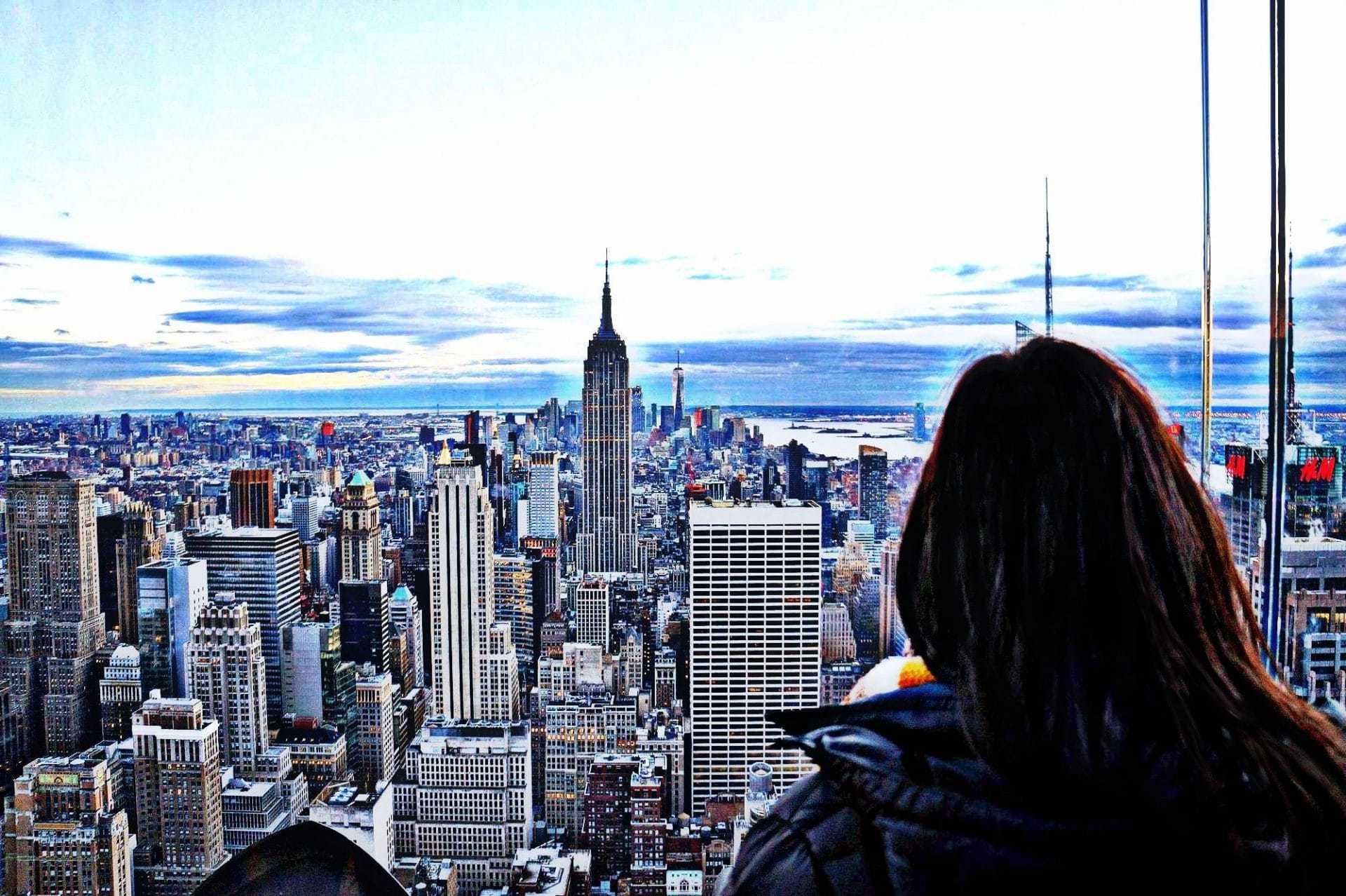 cosa vedere a new york in una settimana itinerario facile
