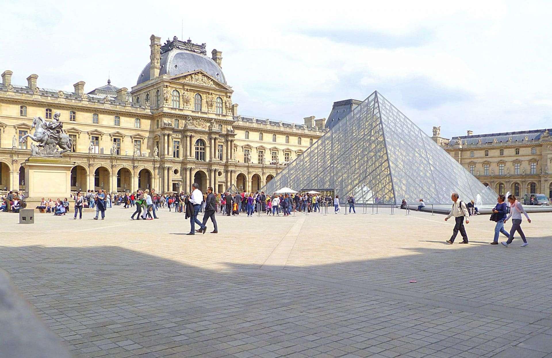 Dormire a Parigi low cost: perché un appartamento è meglio di un ...