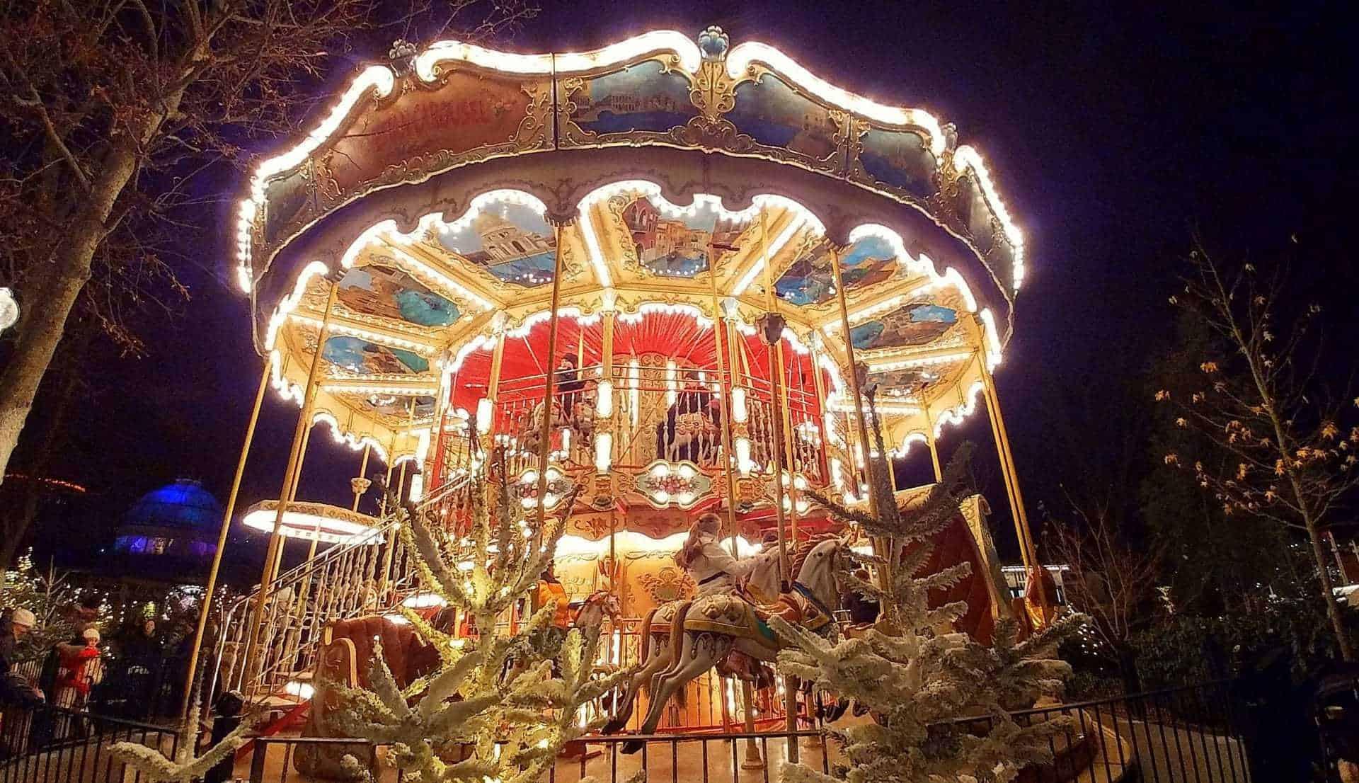 Cosa vedere a copenaghen e dintorni in 3 giorni ti racconto un viaggio - Giardini di tivoli copenaghen ...