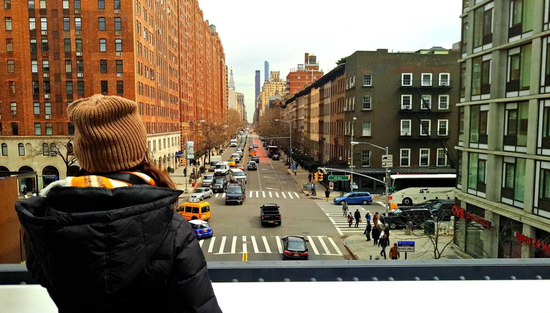 Cosa vedere a new york in una settimana itinerario facile for Appartamento new york una settimana